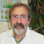 Dr. Fernando Alvarez