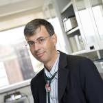Dr Marc Bilodeau