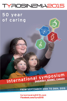 International symposium at Saguenay, from september 24th to 26th, 2015
